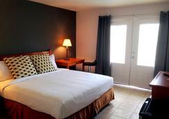 Stardust Hotel - Palm Springs - 臥室