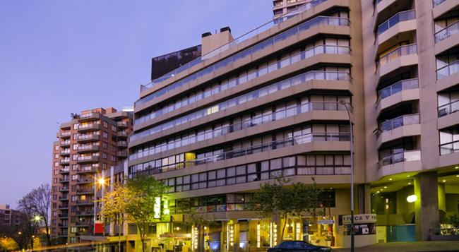 Song Hotel Sydney - 悉尼 - 建築