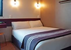 悉尼宋氏酒店(原Y Hotel Hyde Park酒店) - 悉尼 - 臥室