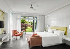 長灘金色Spa度假酒店 - 貝爾馬爾 - 臥室