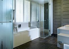 長灘金色Spa度假酒店 - 貝爾馬爾 - 浴室