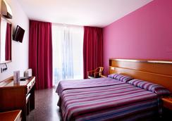 Hotel Don Juan Tossa - Tossa de Mar - 臥室