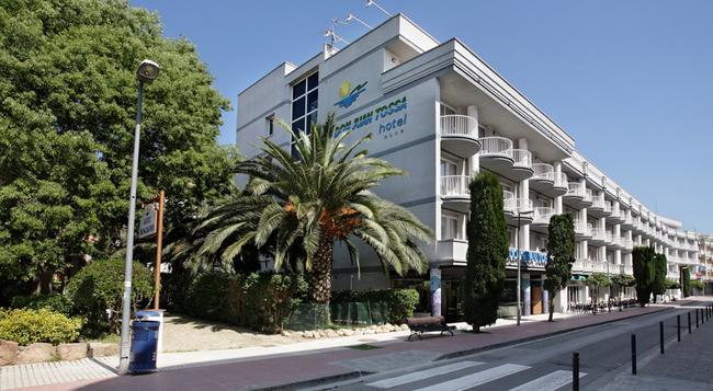 Hotel Don Juan Tossa - Tossa de Mar - 建築