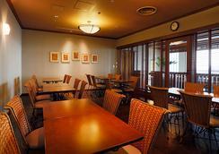 大阪拉蘇瑞蒙特利酒店 - 大阪 - 休閒室