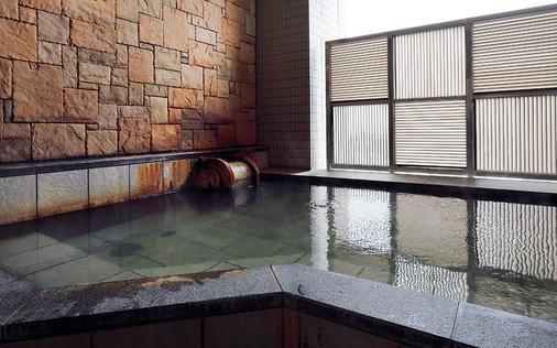 大阪拉蘇瑞蒙特利酒店 - 大阪 - 游泳池