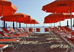 安泰爾酒店 - San Vito Lo Capo - 海灘