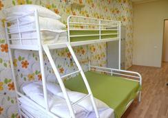 Hostels Rus-Arbat - 莫斯科 - 臥室