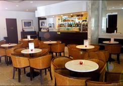 拉沙特聖母院酒店 - 盧爾德 - 酒吧
