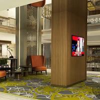 DoubleTree by Hilton Hotel Istanbul - Sirkeci Lobby