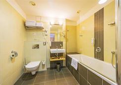 伊利斯艾登酒店 - 布拉格 - 浴室
