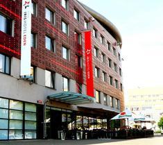 伊利斯艾登酒店