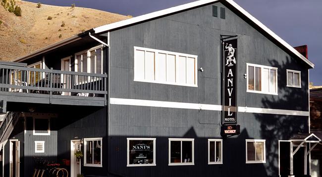 Anvil Hotel - 傑克遜 - 建築