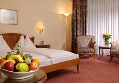 城市中心酒店 - 維也納 - 臥室