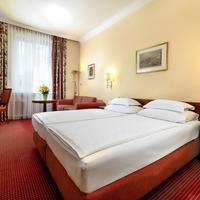 Hotel Erzherzog Rainer Guest room