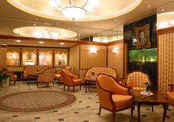 愛澤佐格萊納酒店 - 維也納 - 大廳