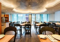 摩羯座酒店 - 維也納 - 餐廳