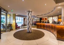 帕克瑞酒店 - 維也納 - 大廳
