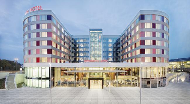Movenpick Hotel Stuttgart Airport & Messe - 斯圖加特 - 建築