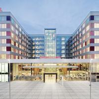 Movenpick Hotel Stuttgart Airport & Messe Hotel Front