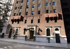 珀德39酒店 - 紐約 - 建築