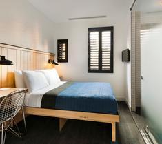 珀德39酒店