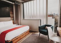 諾里譚蘇豪酒店- 紐約 - 紐約 - 臥室