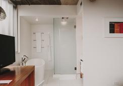 諾里譚蘇豪酒店- 紐約 - 紐約 - 浴室