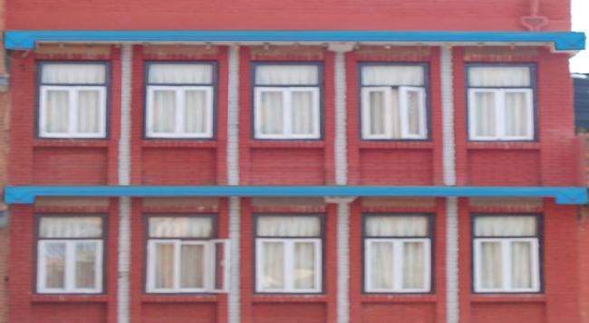 Hotel Visit Nepal - 加德滿都 - 建築