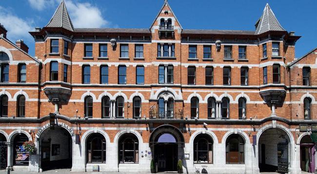 Hotel Isaacs Cork - 科克 - 建築