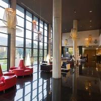 Sercotel Hotel Gran Bilbao Lobby View