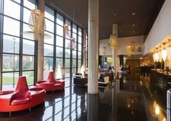 斯考特而畢爾巴鄂大酒店 - 畢爾巴鄂 - 休閒室