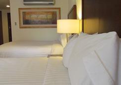 比爾特莫酒店 - 瓜地馬拉 - 臥室