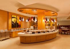 哥印拜陀果庫拉姆公園酒店 - 哥印拜陀 - 餐廳