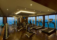 哥印拜陀果庫拉姆公園酒店 - 哥印拜陀 - 健身房