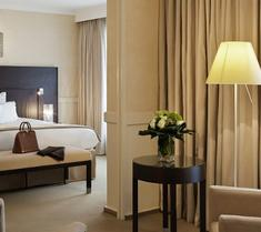 Hotel Barriere Le Gray d'Albion Cannes