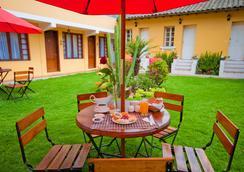 拉卡圖加酒店 - 基多 - 室外景