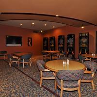 Clarion Inn & Suites Sutter Street Bar & Grill