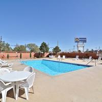 Best Western Executive Inn Recreation