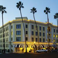 Grande Colonial Hotel Hotel Front - Evening/Night