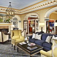 Grande Colonial Hotel Lobby