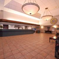 Shilo Inn Suites - Twin Falls Shilo Inns Twin Falls Lobby