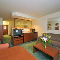Shilo Inn Suites - Twin Falls Shilo Inns Twin Falls King Suite