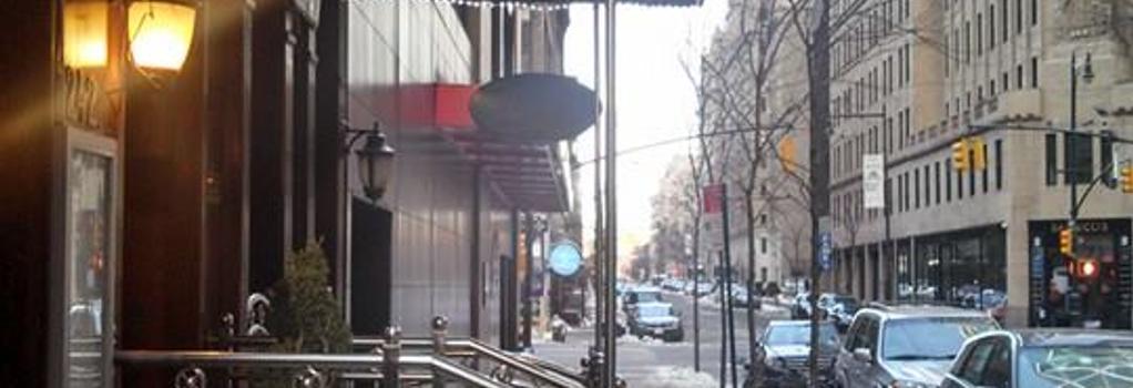 Da Vinci Hotel - 紐約 - 建築