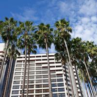 Hotel Irvine Hotel Irvine Jamboree Center