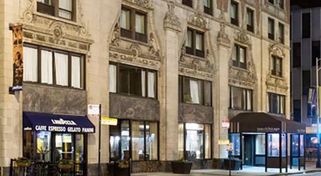 Inn Of Chicago - 芝加哥 - 建築