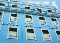 Hotel Lisboa Tejo