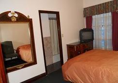 阿姆斯特丹旅舍 - 三藩市 - 臥室