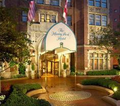 亨利公園酒店