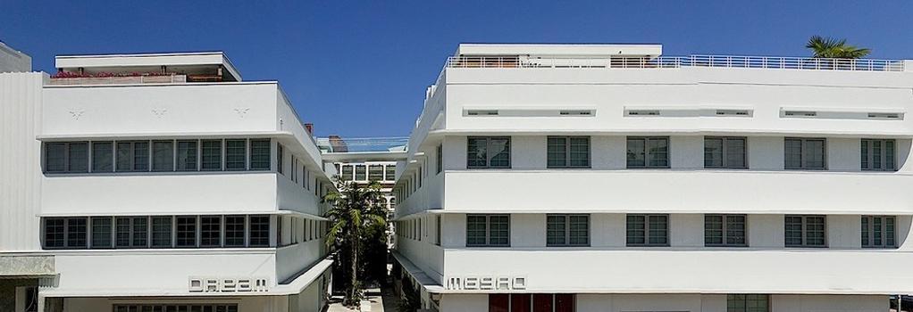 Dream South Beach - 邁阿密海灘 - 建築