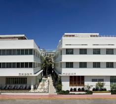 夢南海灘酒店